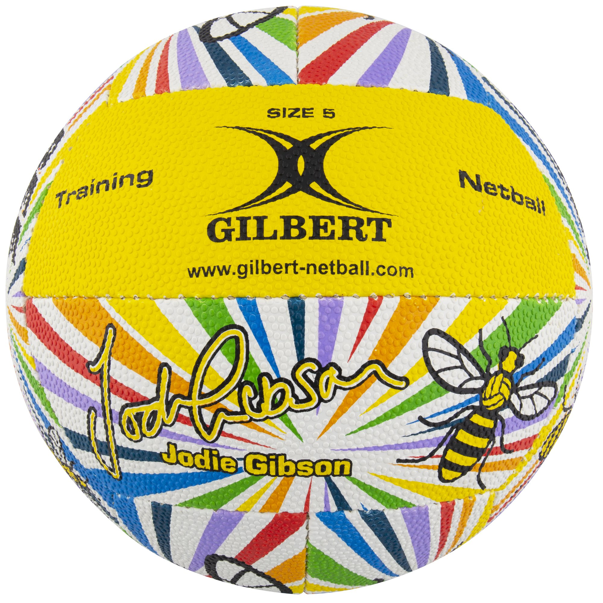 Jodie Gibson Signature Ball