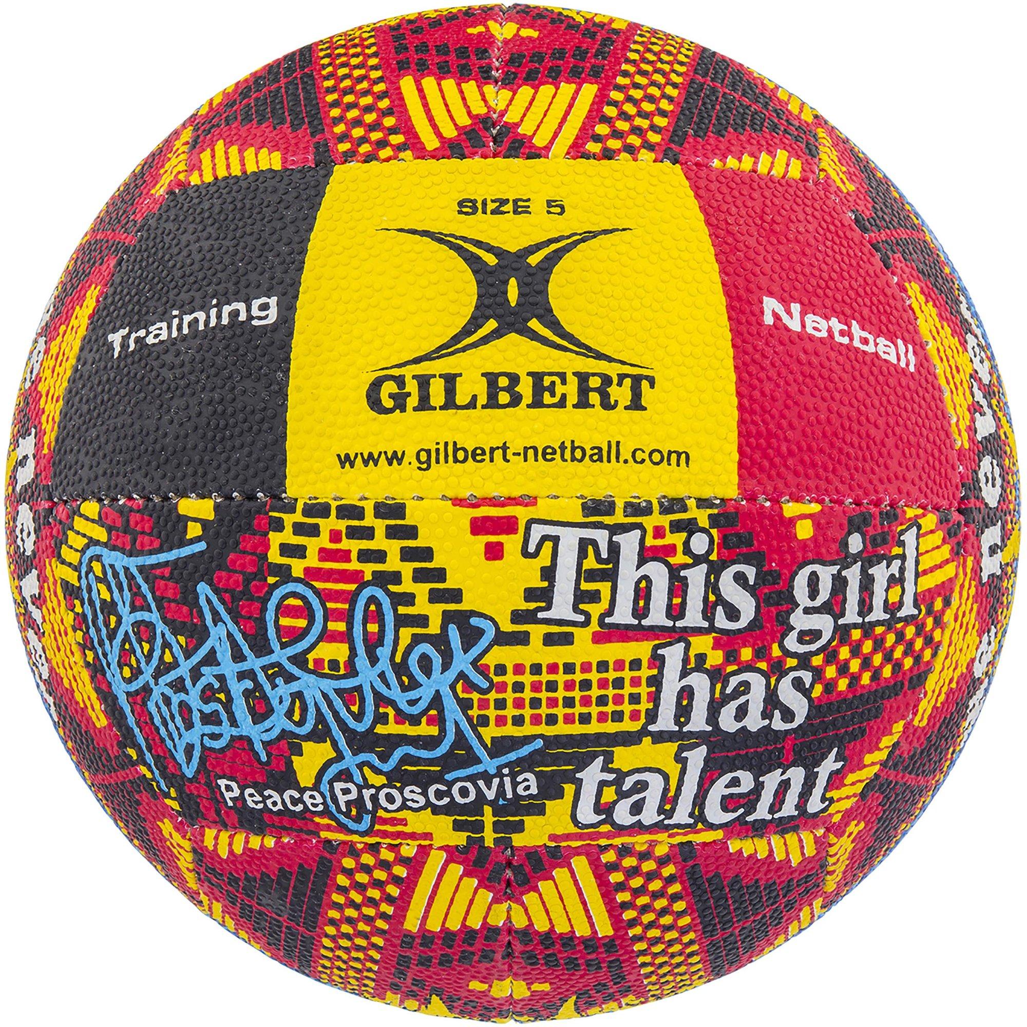 Gilbert Peace Proscovia Ball