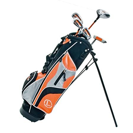 Longridge Junior Golf Package 8+