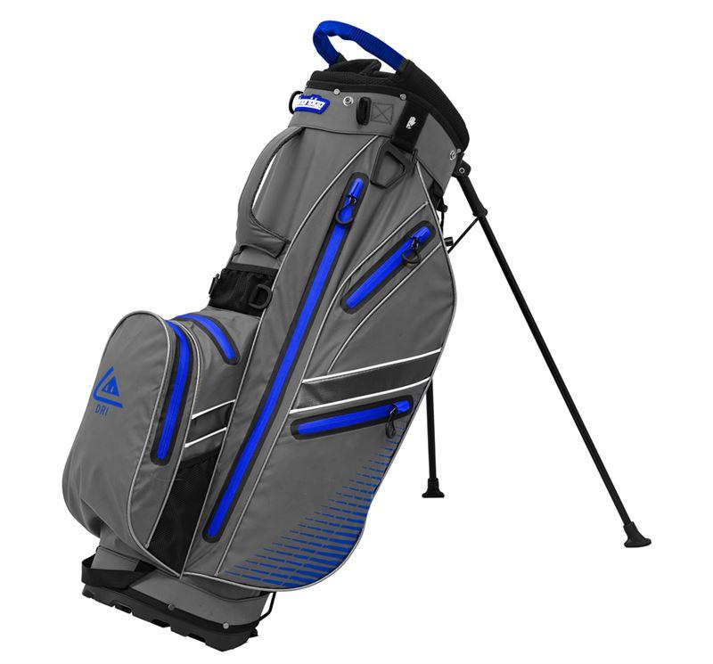 Aqua 2 Golf Bag